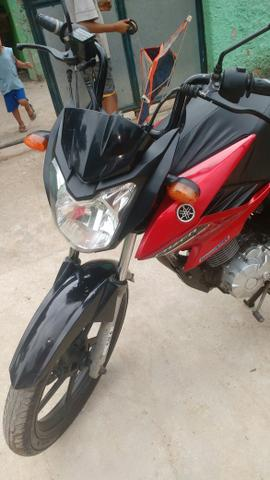 Fazer 150 td ok!,  - Motos - Vila Actura, Duque de Caxias | OLX