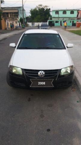 Vw - Volkswagen GOL G FLEX + GNV,  - Carros - Sepetiba, Rio de Janeiro   OLX