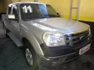 Ford ranger  xlt 16v 4x2 cd gasolina 4p manual,  - Carros - Alecrim, São Pedro da Aldeia   OLX