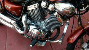 Moto Yamaha Virago  - Motos - Recanto das Dunas, Cabo Frio | OLX