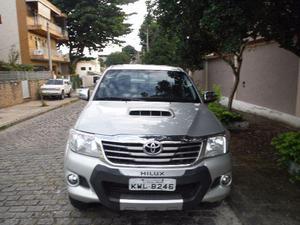 Toyota Hilux Toyota Hilux,  - Carros - Olaria, Rio de Janeiro   OLX