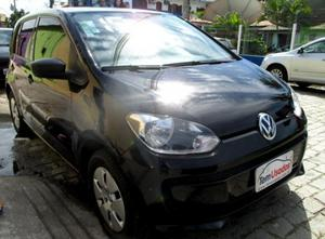 Volkswagen up  mpi move up 12v flex 4p manual,  - Carros - Alecrim, São Pedro da Aldeia | OLX
