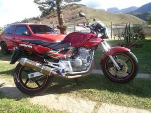Honda Cbx Twister  veja,  - Motos - Conselheiro Paulino, Nova Friburgo | OLX