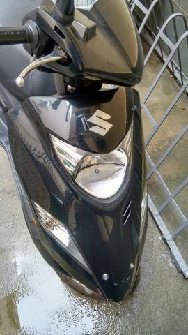 Pra vender hj,suzuki Burgman 125cc.fab,Leia o anúncio,  - Motos - Botafogo, Rio de Janeiro | OLX