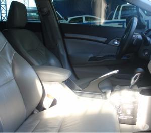 Honda Civic EXR CTeto