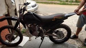 Xtz 125 trilha reformada,  - Motos - Santa Rosa, Barra Mansa | OLX