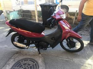 Honda Biz  doc ok ac smartphone ac cartão,  - Motos - Campo Grande, Rio de Janeiro | OLX