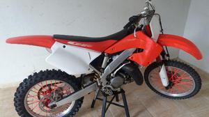 Honda Cr 125cc *Somente venda,  - Motos - Angra Dos Reis, Rio de Janeiro | OLX