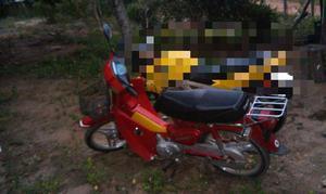 Vendo Moto Traxx 50cc,  - Motos - Carlos Sampaio, Nova Iguaçu | OLX