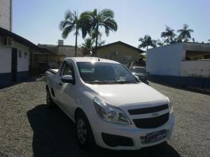 Chevrolet Montana Ls 1.4 Econoflex  em Timbó R$