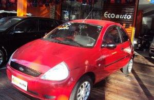 Ford Ka Hatch 1.0 GL P Vermelho Gasolina