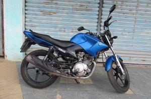 Yamaha Ybr,  - Motos - Pilões, 3 Rios   OLX