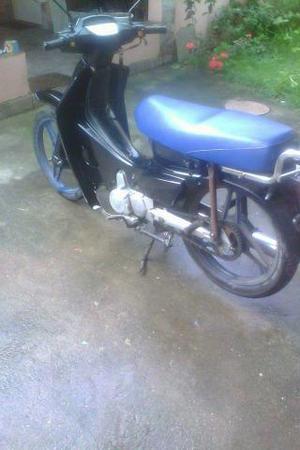 Moto traxx star 50cc,  - Motos - Jardim Imbariê, Duque de Caxias | OLX
