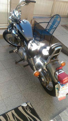 Yamaha Virago  - Motos - Realengo, Rio de Janeiro | OLX