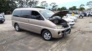 Hunday H1 Starex Turbo intercooler - Caminhões, ônibus e vans - Tijuca, Rio de Janeiro | OLX