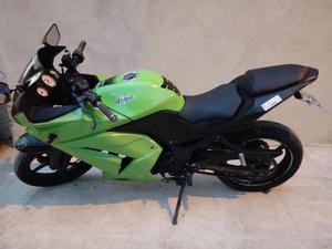 Moto kawasaki Ninja 250R,  - Motos - Parque Paulista, Duque de Caxias   OLX