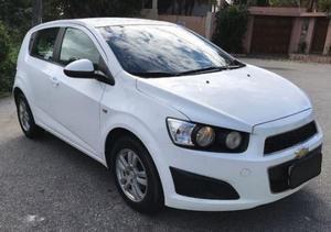 Chevrolet sonic hatch  lt 16v flex 4p manual,  - Carros - Costa do Sol, Macaé   OLX