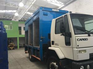 Ford Cargo  (Baia de Bebidas) - Caminhões, ônibus e vans - Jardim Leal, Duque de Caxias | OLX