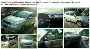 Corsa Hatchback,  - Carros - Bancários, Rio de Janeiro | OLX