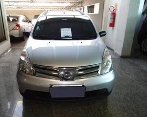 LIVINA GRAND S 1.8 Nissan,  - Motos - Tijuca, Rio de Janeiro   OLX