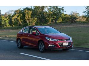 Chevrolet Cruze Sport6 LT V Ecotec (Aut) (Flex)