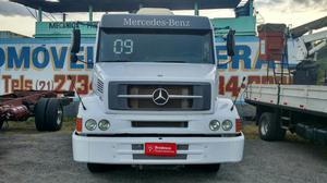 Mb ls  - Caminhões, ônibus e vans - Rio Bonito, Rio de Janeiro   OLX