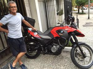 Bmw gs  - Motos - Gávea, Rio de Janeiro | OLX
