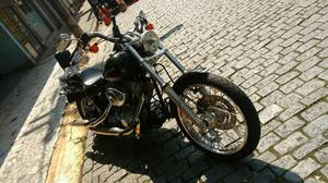 Harley Davidson Softail  - Motos - Centro, Petrópolis | OLX