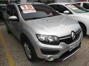 Renault SANDERO  - Carros - Prata, Nova Iguaçu | OLX