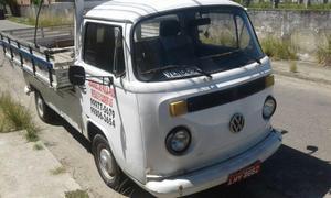 Kombi pick up em bom estado - Caminhões, ônibus e vans - Rio das Ostras, Rio de Janeiro | OLX
