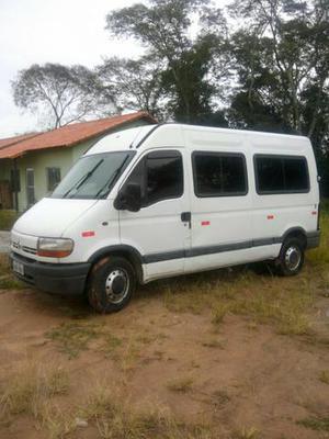 Van - Caminhões, ônibus e vans - Manoel Correa, Cabo Frio   OLX