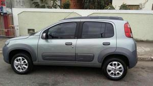 Fiat Uno -  completo  - Carros - Centro, Campos Dos Goytacazes | OLX