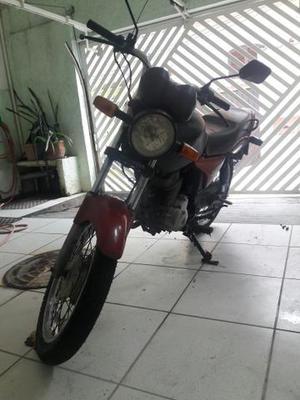 Honda Titan 150 start  - Motos - Vila Valqueire, Rio de Janeiro | OLX