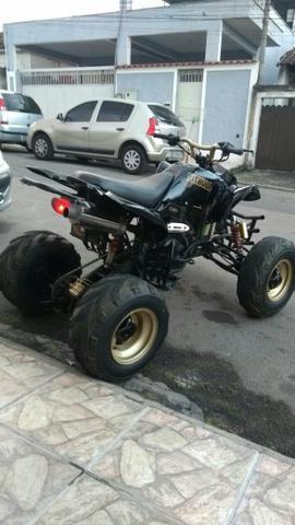 Quadriciclo,  - Motos - Itaipuaçu, Manoel Ribeiro, Maricá | OLX
