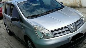 Nissan livina s,  - Carros - Parque Primavera, Itaguaí | OLX