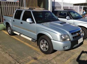 S10 Pick-Up EXECUTIVE Estado de Zero Chevrolet,  - Motos - Tijuca, Rio de Janeiro   OLX