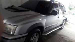 Gm - Chevrolet S10 +GNV  - Carros - Centro, Itaboraí   OLX