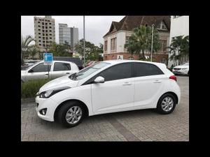 Hyundai HB20 Hatch 1.6 Comfort Plus (aut)  em Blumenau