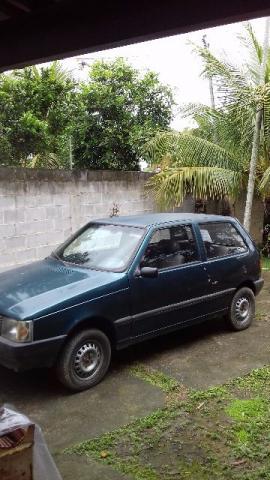 Fiat Uno 91 - Caminhões, ônibus e vans - Itaipuaçu, Manoel Ribeiro, Maricá | OLX