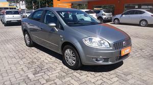FIAT LINEA  ESSENCE 16V FLEX 4P MANUAL,  - Carros - Baldeador, Niterói | OLX