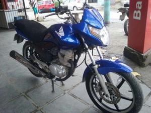 Honda Cg titan mix esd,  - Motos - Realengo, Rio de Janeiro | OLX