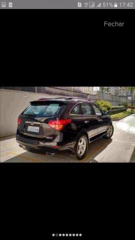Hyundai Veracruz gls  - Carros - Barra da Tijuca, Rio de Janeiro | OLX