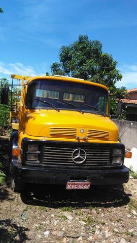 Mercedes  freio a ar e DH - Caminhões, ônibus e vans - Araruama, Rio de Janeiro | OLX