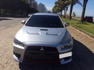 Mitsubishi Lancer Evo John Easton Km  Tel ,  - Carros - Barra da Tijuca, Rio de Janeiro | OLX