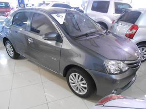 TOYOTA ETIOS  XLS SEDAN 16V FLEX 4P MANUAL,  - Carros - Botafogo, Rio de Janeiro | OLX