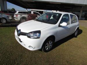 Renault Clio Hatch Expression v (flex)  em