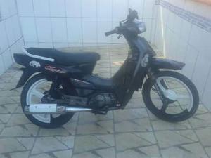 Troco em outra moto sou de volta redonda,  - Motos - Vila Brasília, Volta Redonda   OLX