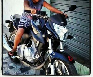 Moto muito nova aceito troca,  - Motos - Autódromo, Nova Iguaçu   OLX