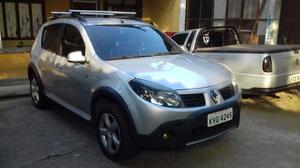 Renault Sandero  - Carros - Vila Anita, Nova Iguaçu | OLX