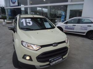 Ford Ecosport 2.0 FreeStyle  - Carros - Recreio Dos Bandeirantes, Rio de Janeiro   OLX